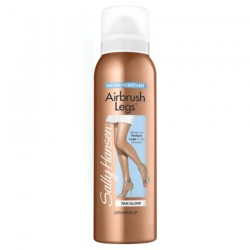 Spray Autobronceador Sally Hansen Tono TAN GLOW