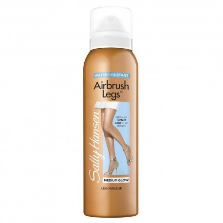 Medium Glow - Spray Autobronceador Sally Hansen