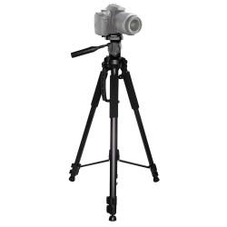 """Tripode Profesional Foto y Video de 72"""" 1,8M"""