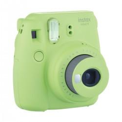 Cámara Instantánea Fujifilm Instax Mini 9 Lima Green