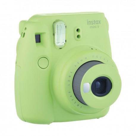 Cámara Instantánea Fujifilm Instax Mini 9 Smoky White