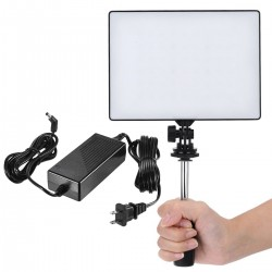 Kit Luz LED Yongnuo Yn300 Air Bateria y Cargador para Video