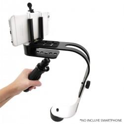 Estabilizador para Smartphone para Videos Profesionales