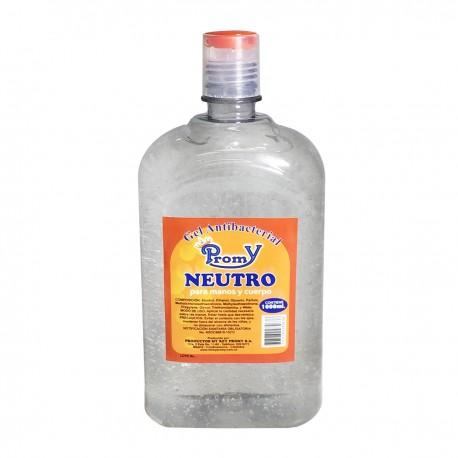 Gel Anti-Bacterial 1 Litro