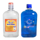 Combo Gel Anti-Bacterial + Jabón 1Litro