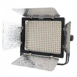 Luz LED Bicolor de 5500K a 3200K YN-300 iii