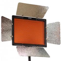 Luz LED 600 luces led de alta calidad bicolor.