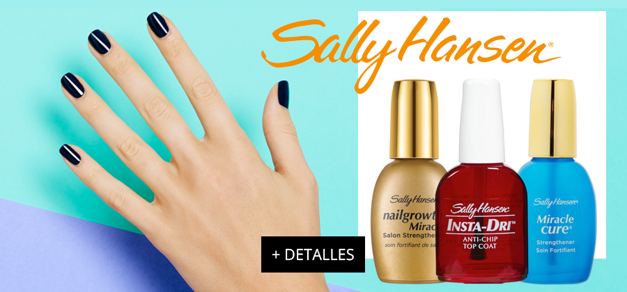 ¡Bases y secantes profesionales para un manicure perfecto!